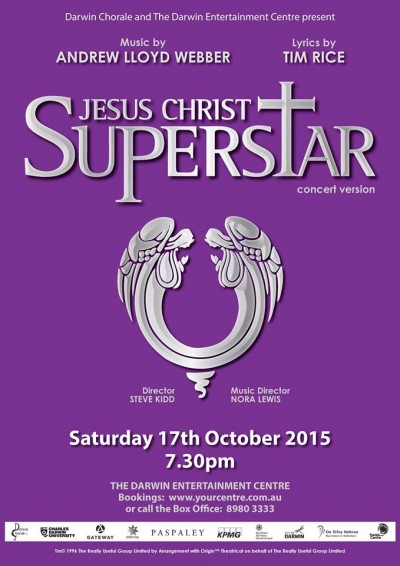 Jesus Christ Superstar: Concert Version