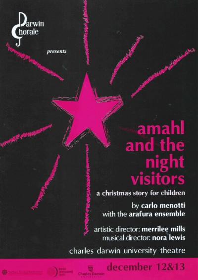 Amahl & Night Visitors