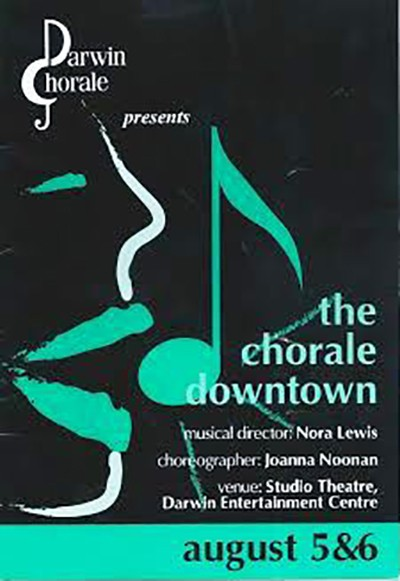The Chorale Downtown