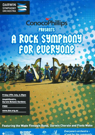 A Rock Symphony for Everyone
